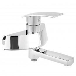 Смеситель Accoona A6014 для ванны с душем