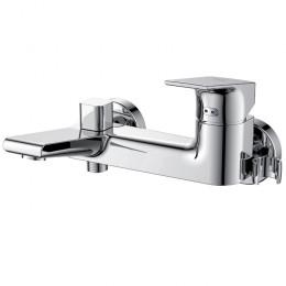 Смеситель д/ванны D&K DA1293201