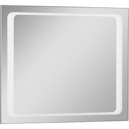 Зеркало Galaxy-80 с подсветкой