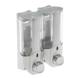 Диспенсер для мыла Accoona A183-2, 700 мл пластик