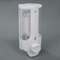Диспенсер для мыла Accoona A184, 350 мл пластик