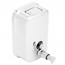 Диспенсер для мыла Frap F402, 800 мл металл
