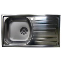 Кухонная мойка Eurodomo Norm-45