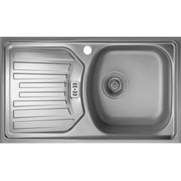 Кухонная мойка Eurodomo Norm-45M