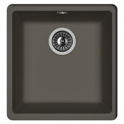 Кухонная мойка Florentina Вега-360 антрацит