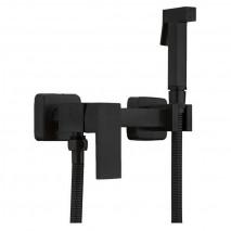 Гигиенический душ Frap F7504-6 черный