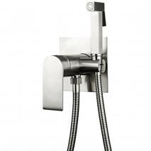Гигиенический душ Gappo G7299-20 нержавеющая сталь