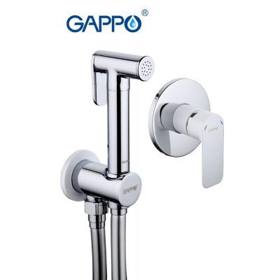 Гигиенический душ Gappo G7248