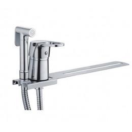 Гигиенический душ Frap F1250-2 на унитаз