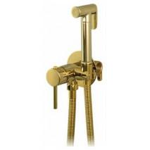 Гигиенический душ Frap F7505-3 золото