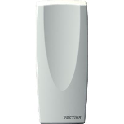 Диспенсер для освежителя воздуха Aroterra V-Air solid MVP белый
