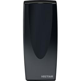 Диспенсер для освежителя воздуха Aroterra V-Air solid MVP черный