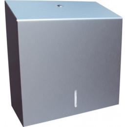 Диспенсер бумажных полотенец Merida Stella Maxi ASM101 матовый