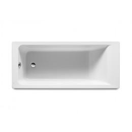 Акриловая ванна Roca Easy 180x80 см
