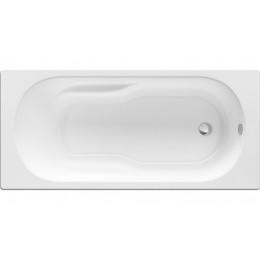 Акриловая ванна Roca Genova-N 160x70 см
