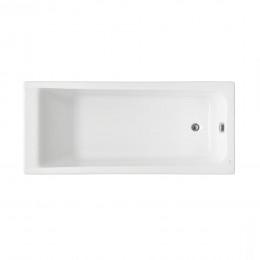 Акриловая ванна Roca Elba 170x75 см