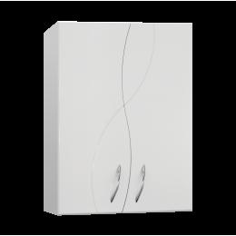 Шкаф Style Line Амелия 48 белый