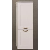 Шкаф-пенал Style Line Прованс 36 подвесной рельеф пастель