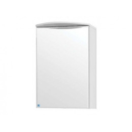 Зеркальный шкаф Альтаир 550