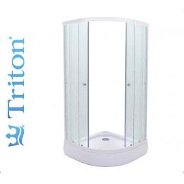 Душевое ограждение Triton Риф А1 90*90*206