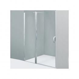 Душевая дверь в нишу AM.PM Bliss L 129,6-131 см
