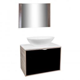 Мебель для ванной 1 Orange Stasi 75