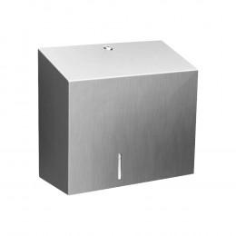 Диспенсер туалетной бумаги Merida Stella BSM101