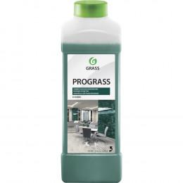Универсальное моющее средство Grass Prograss низкопенное, 1 л