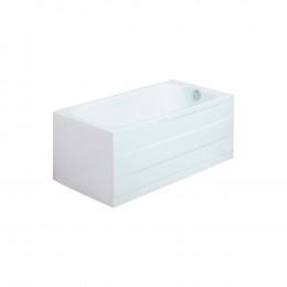 Акриловая ванна BelBagno BB101-130-70