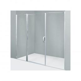 Душевая дверь в нишу AM.PM Bliss L 194,2-197 см