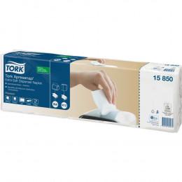 Салфетки Tork Premium Xpressnap 15850 N4 21,6х16,5 (Блок: 8 уп. по 5 пачек по 200 шт.)