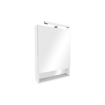 Зеркало-шкаф Roca Gap 60 белый глянец