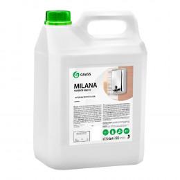 Жидкое мыло Grass Milana антибактериальное, 5 л