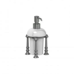 Дозатор 3SC Stilmar UN STI 429 античное серебро