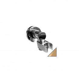 Шланговое подключение Bossini C17000 BR держатель для душа