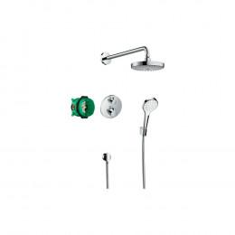 Душевой комплект Hansgrohe Croma Select S 27295000
