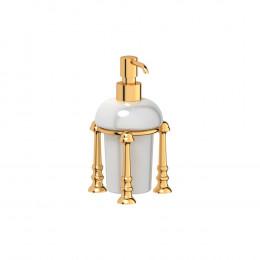 Дозатор 3SC Stilmar UN STI 229 золото