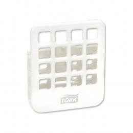 Диспенсер для освежителя воздуха Tork 562500 белый с набором наполнителя