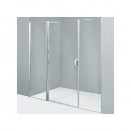 Душевая дверь в нишу Am.Pm Bliss L 159,4-162 см
