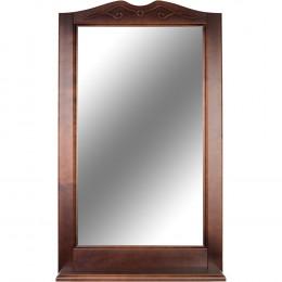 Зеркало 1 Orange Классик 60 орех антикварный