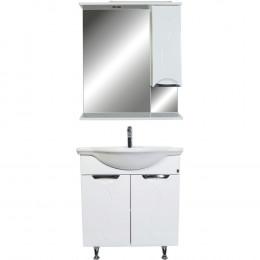 Мебель для ванной 1 Orange Глория 75