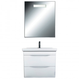 Мебель для ванной 1 Orange Sonic 65