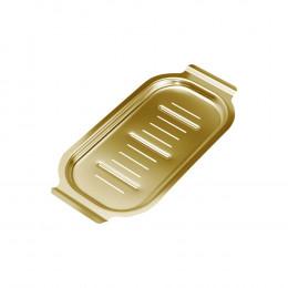 Коландер Alveus 1069005 с отверстиями для моек