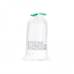 Мешки для мусора Brabantia 246265 23/30 л
