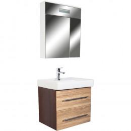 Мебель для ванной 1 Orange Бриз 60