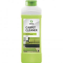 Очиститель ковровых покрытий Grass Carpet Cleaner 1 л