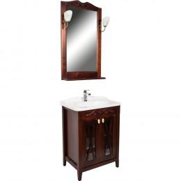 Мебель для ванной 1 Orange Villi 65