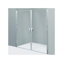 Душевая дверь в нишу AM.PM Bliss L 155-156 см