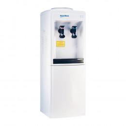 Кулер для воды AquaWork AW 0.7LD/B белый