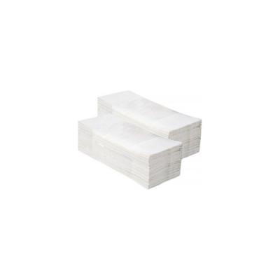 Бумажные полотенца Merida Optimum ПЗР02 (Блок: 20 уп. по 250 шт)